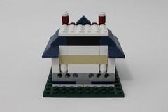 LEGO Master Builder Academy Invention Designer (20215) - Dog House