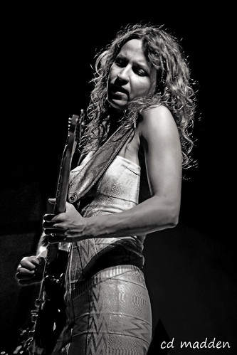 Ana Popovic-Cincy Blues Fest