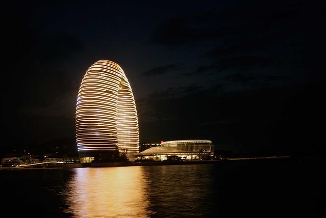 太湖月亮湾酒店