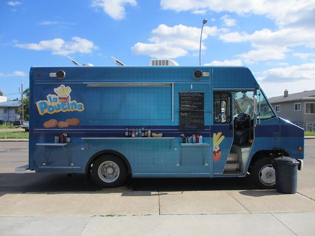 Food Truck Edmonton Catering