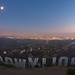 somewhere above hollywood by sjg310