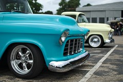 1957 GMC Pickup Truck (pair)