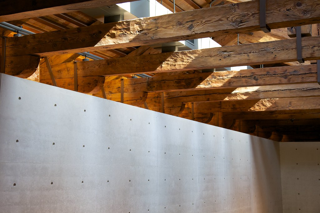 Punta della Dogana museum