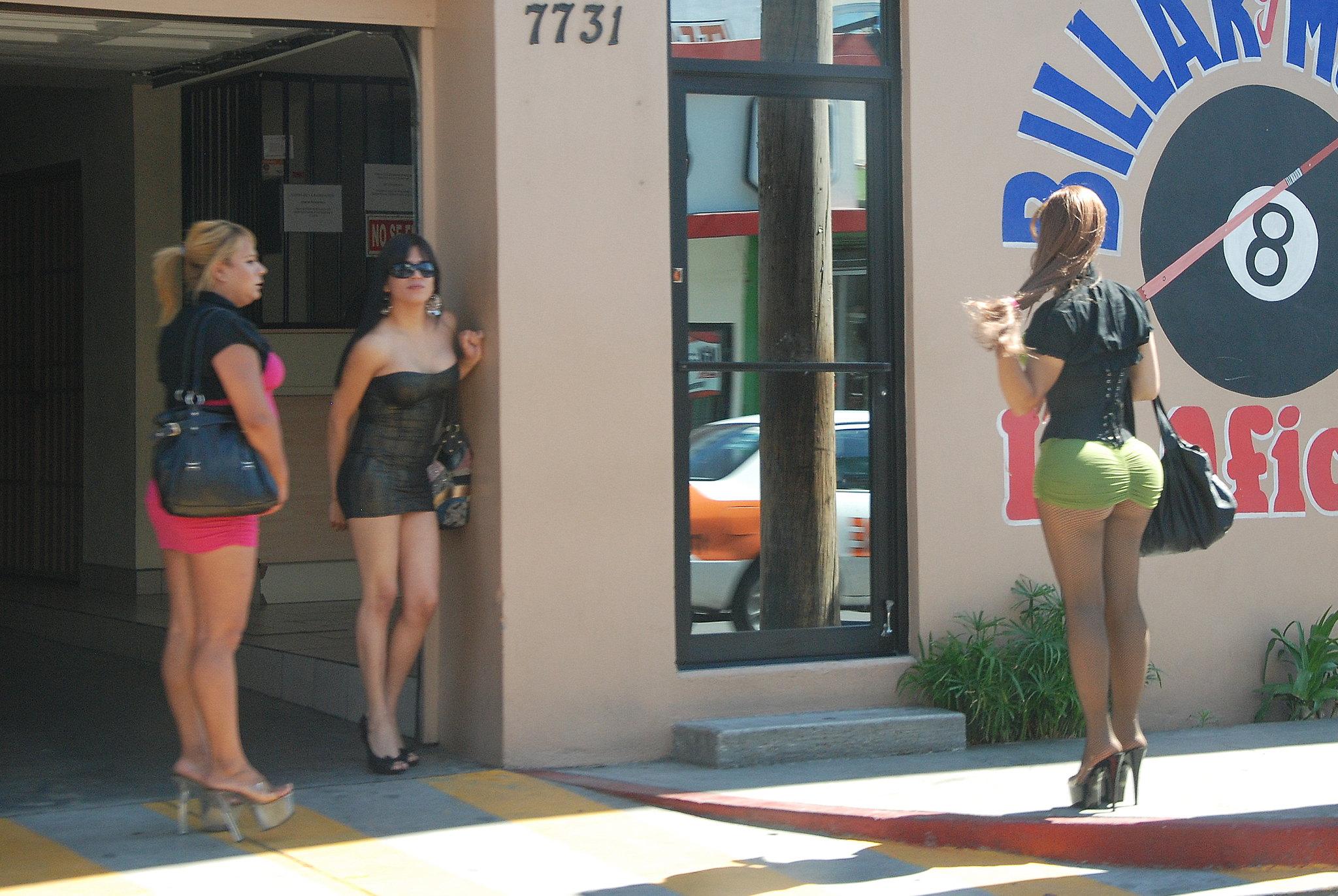 image San diego street prostitute