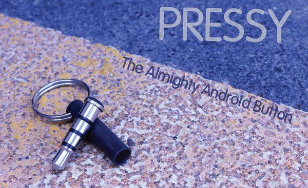 Pressy для Android-устройств