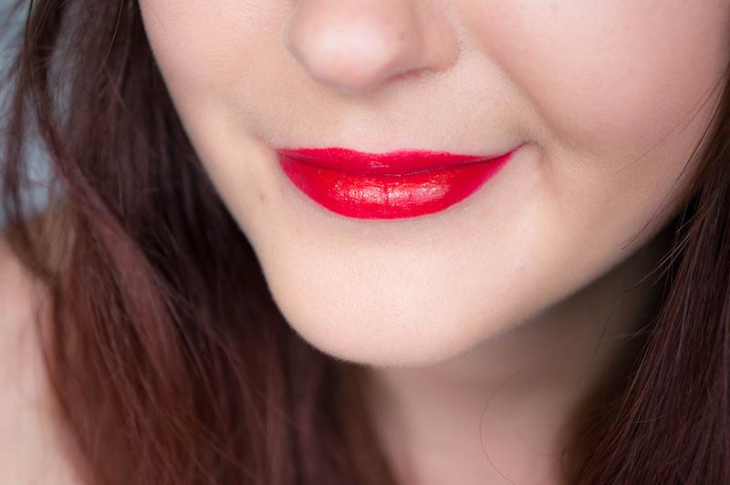 Rimmel Apocalips Lip Lacquers Big Bang | www.latenightnonsense.com