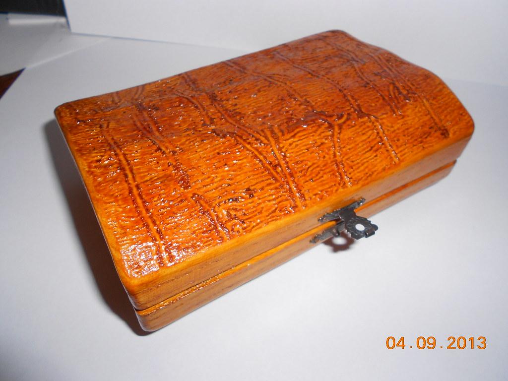 Pepsis rustic Fly Box 9669378303_4109db34b3_b