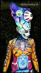 - Bodypainting´13/30 -