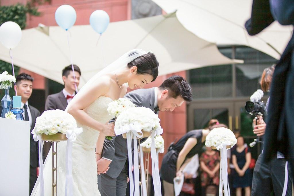 開文&美倫 浪漫婚禮 (42)