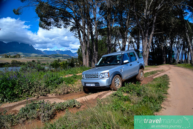 Land Rover Experience-4