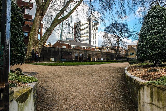 Southwark en Londres