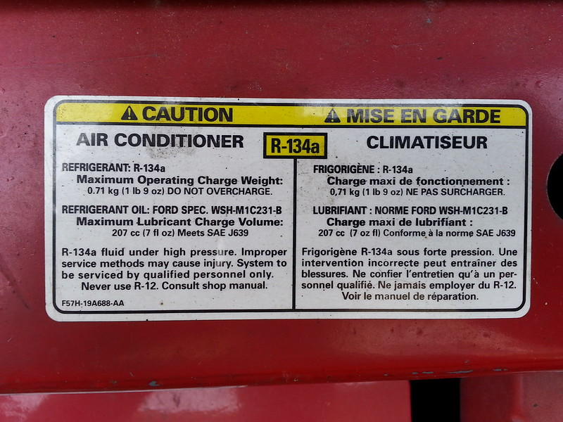 How To: Rebuild your A/C system | The Ranger Station