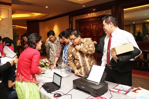Indonesia Best Brand Award (IBBA) 2013