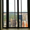 Window to Central Park
