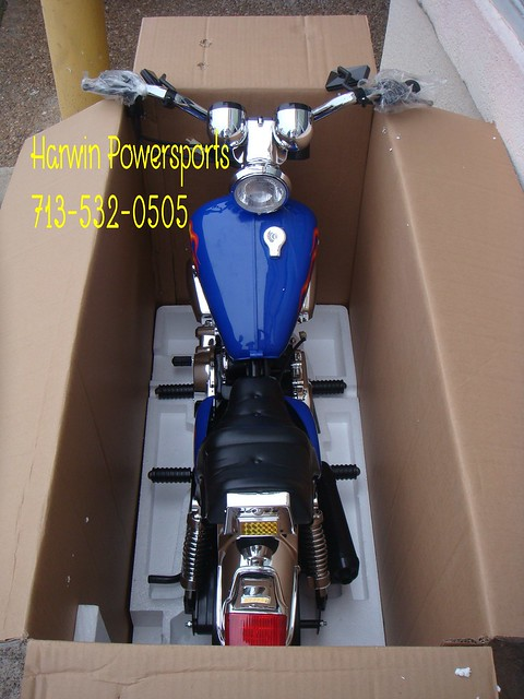 Mini Harley Davidson Motorcycle Electric Kids Ride On Toy