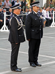 Police Passing Out Parade 2013 088 - The Commissioner