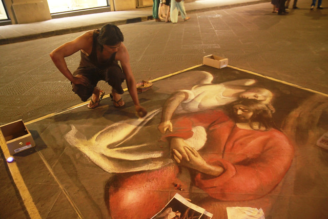 streetart, painting