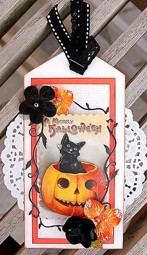 Halloween tag 2