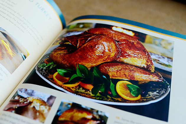 Holiday Cookbook!