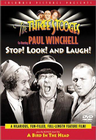 Stop-Look-Laugh