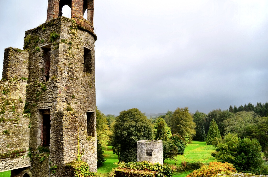Blarney: Stop For The Stone, Stay For Everything Else