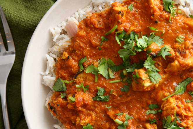 chicken tikka masala 9