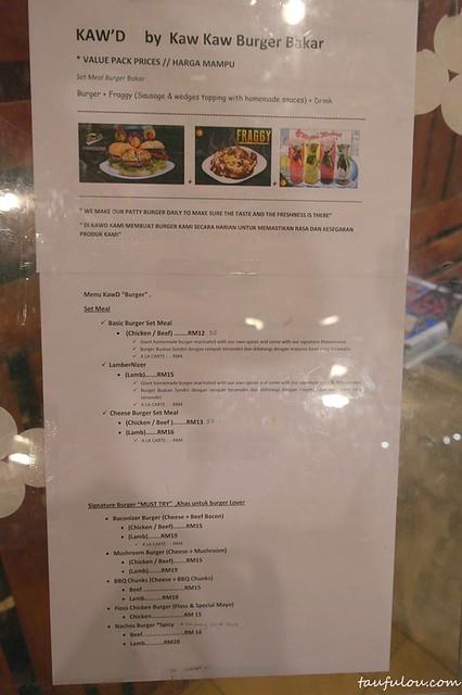 Burger Bakar (4)