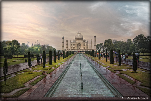 # 26/2013 - Uttar Pradesh........ Taj Mahal