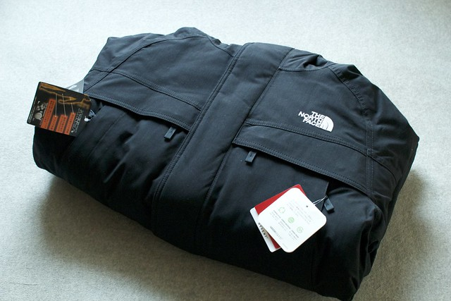 The North Face McMurdo Parka ND91310-01