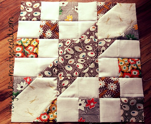 Quilt Queen Blocks
