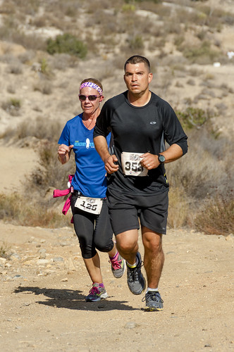 Participants in Old West Race in Temecula, by Crispin Courtenay, via Flickr