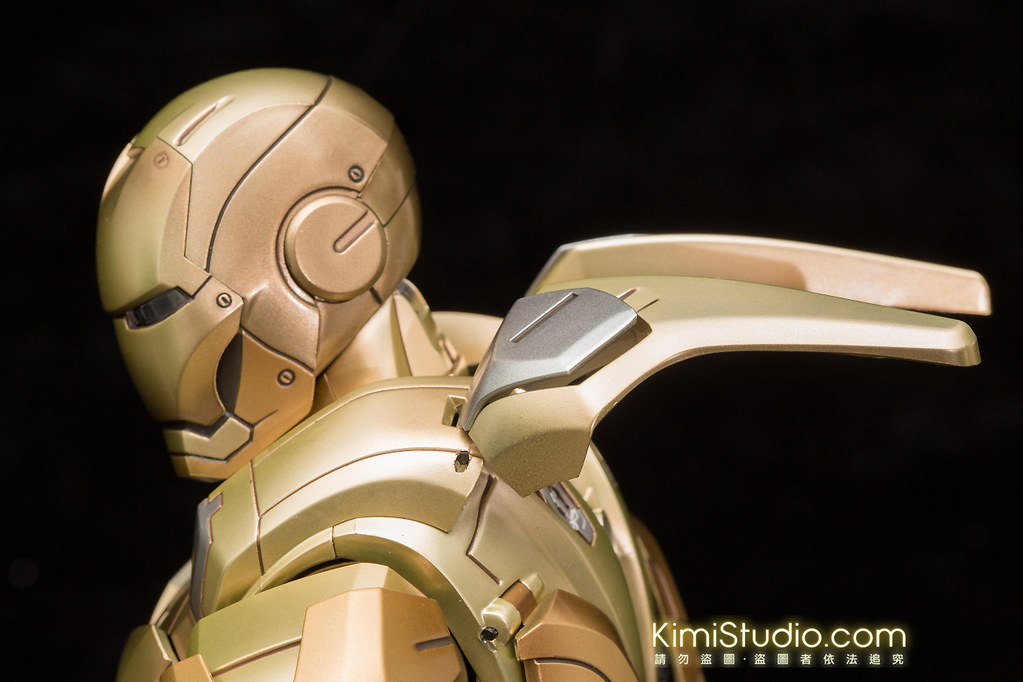2013.10.31 Hot Toys MMS208 Iron Man Mark 21-018