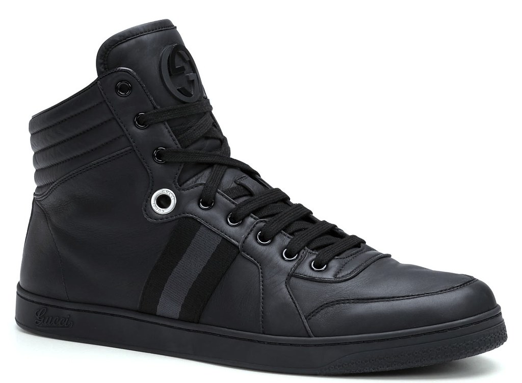 Sneakers Gucci Nere