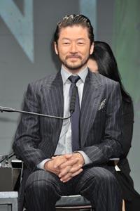 ภาพงานแถลงข่าวเปิดตัวภาพยนตร์ 47 Ronin หรือ 47 โรนิน มหาศึกซามูไร ที่ญี่ปุ่น