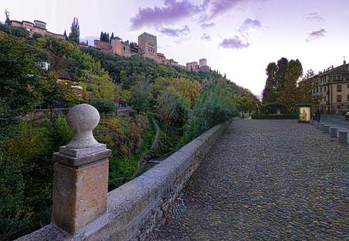Alhambra by puma3023