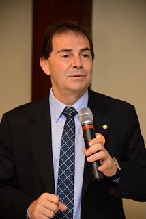 ENCONTRO DE APOSENTADOS