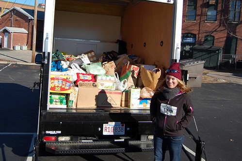 Food Pantry Donations Rockville Md