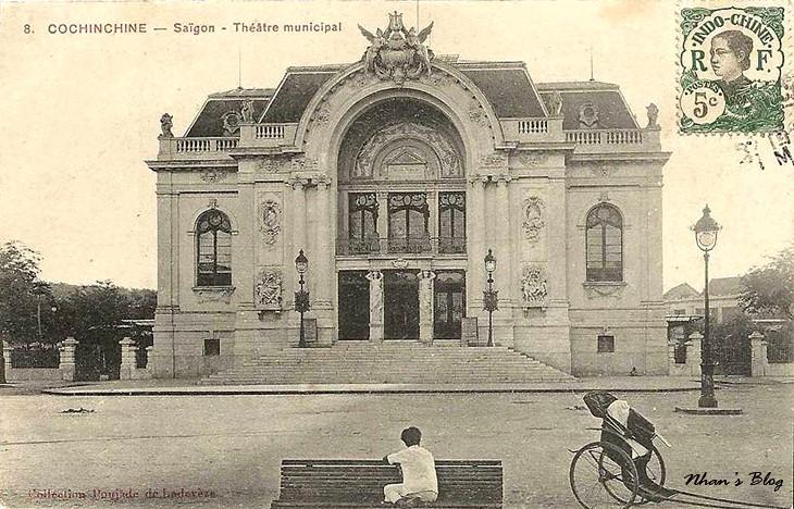 Saigon theatre (9)
