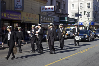 Stockton Street Funeral March