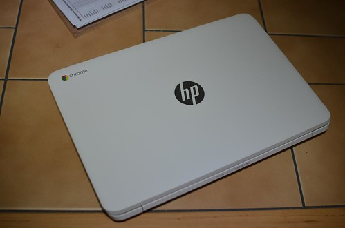 HP Chromebook 14-q030sg
