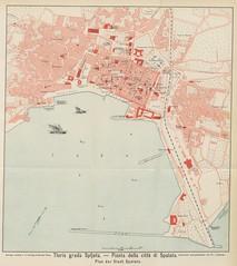 Image taken from page 339 of 'Führer durch Dalmatien ... Verfasst von R. E. Petermann. Mit 165 Illustrationen von L. H. Fischer, 4 geographischen Karten und 4 Stadtplänen'