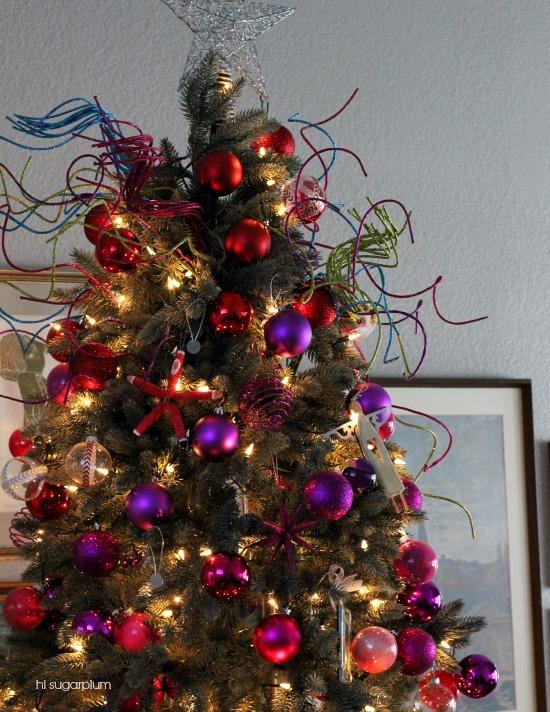 Hi Sugarplum | Christmas Home Tour
