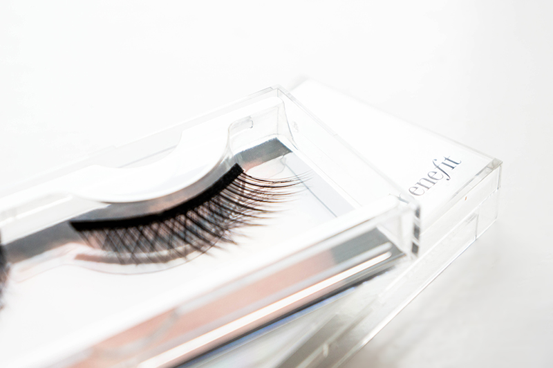 With a Cherry on Top: Lashes | www.latenightnonsense.com
