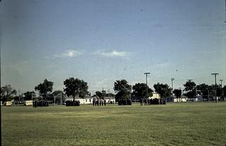 Pilot Training Graduation Aug 5 1970