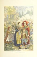 """British Library digitised image from page 331 of """"L'Alsace et des Alsaciens à travers les siècles. Illustré par l'auteur, etc"""""""