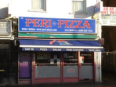 Picture of Peri Pizza, CR0 2TE