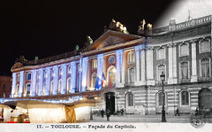 The Capitole ... Now and Then