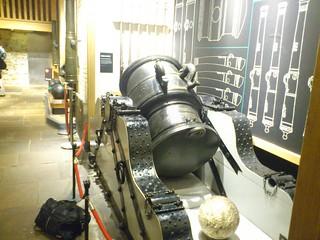 Namur Mortar
