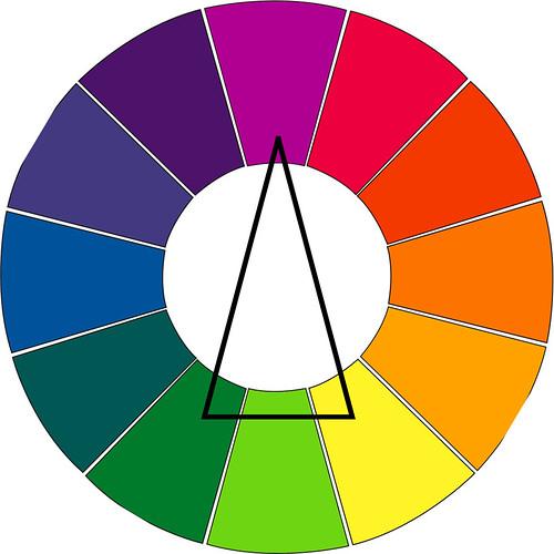 3 in 1 color wheel