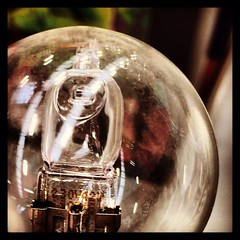 Lightbulb #photo365